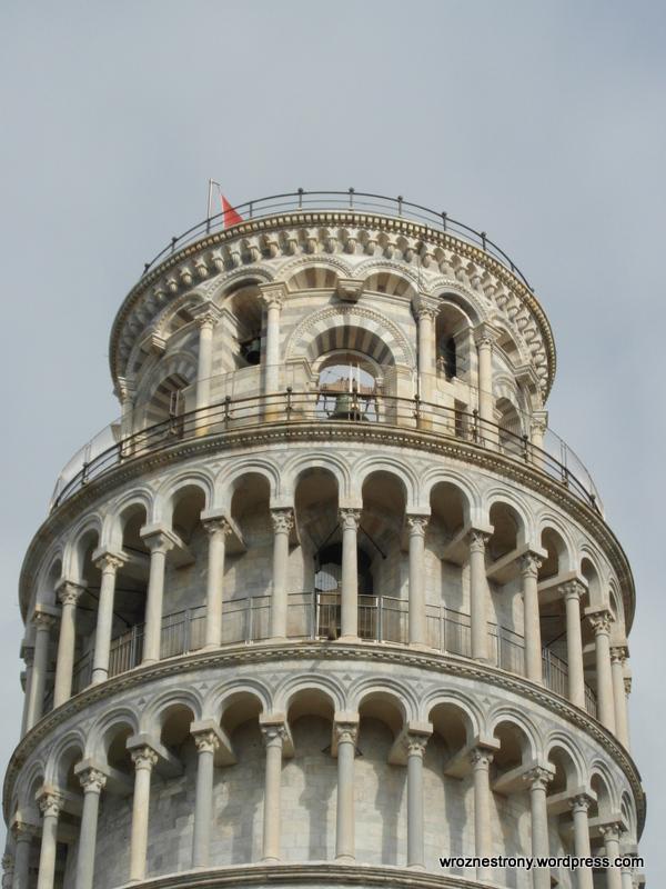 Szczyt Krzywej Wieży
