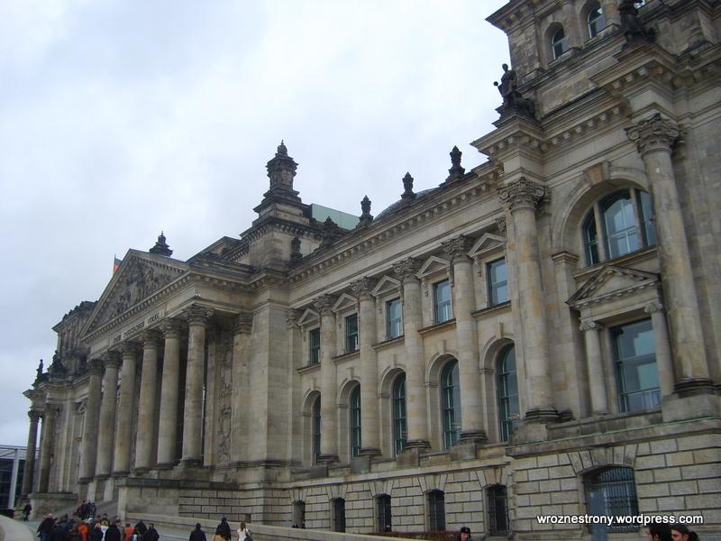 Reichstag 2011r.
