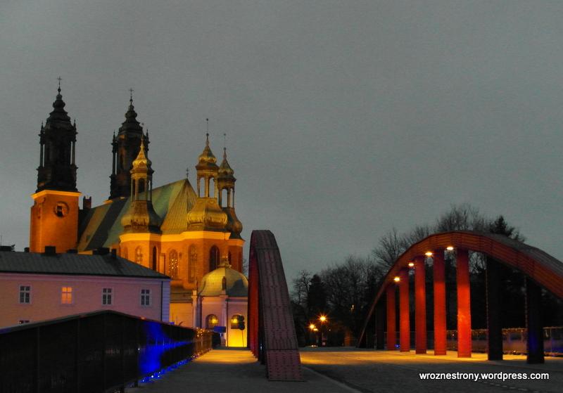 Most biskupa Jordana i katedra