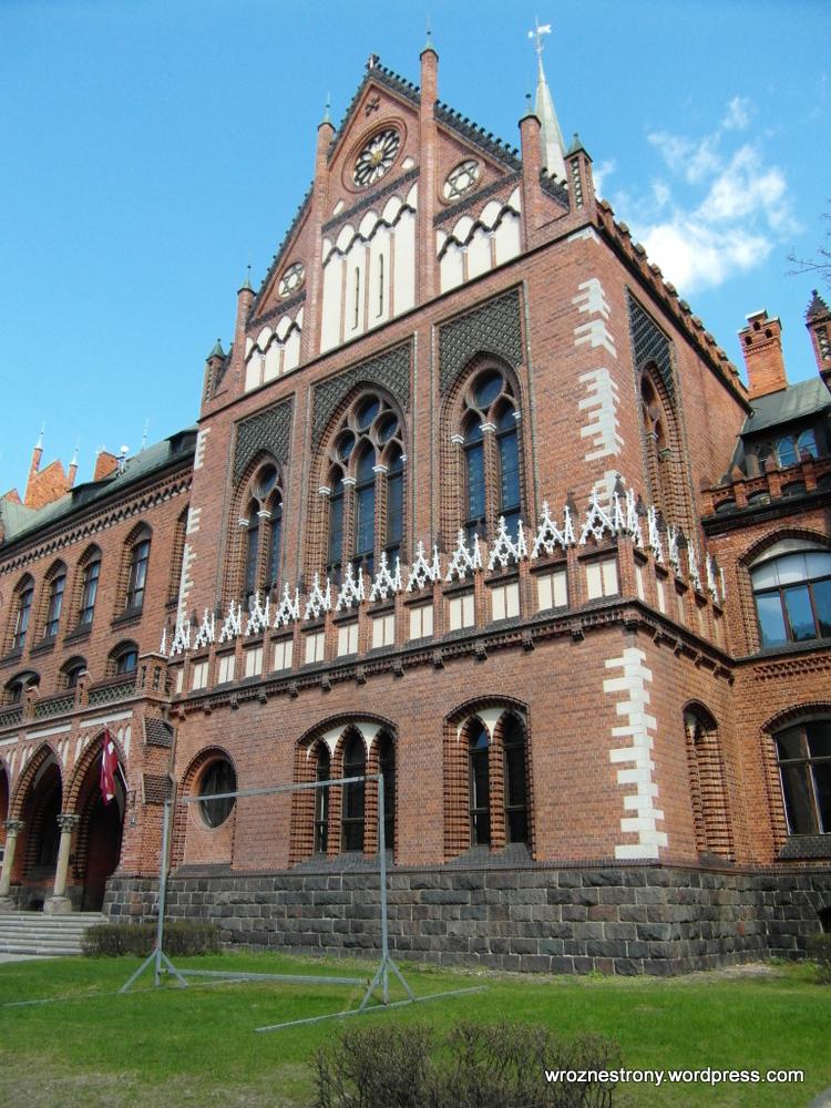 Akademia Sztuki w Rydze