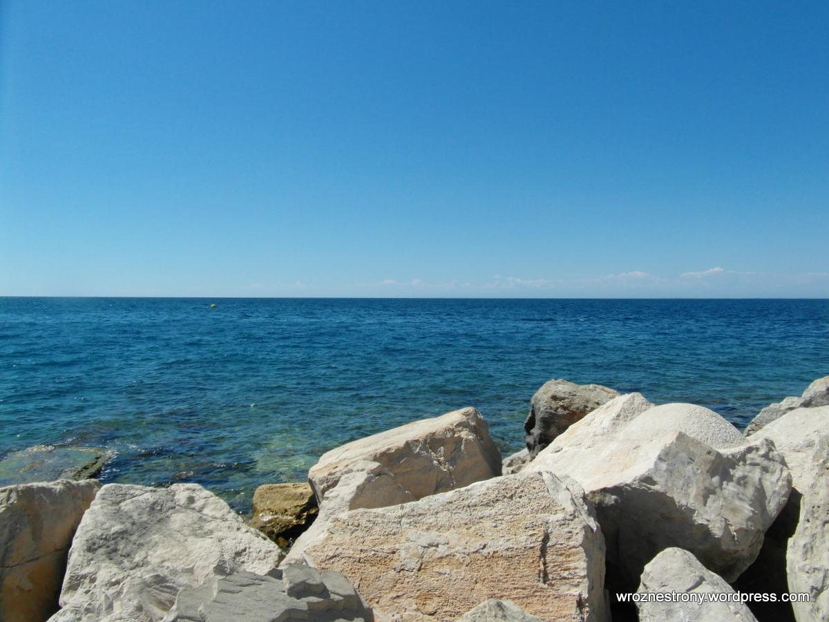 Morze Adriatyckie