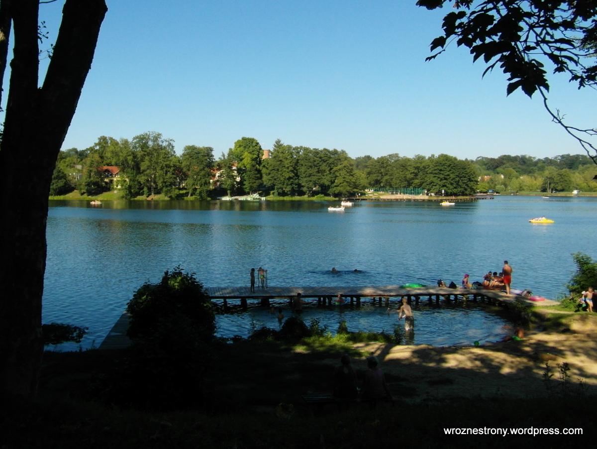 Jezioro Trześniowskie (Ciecz)