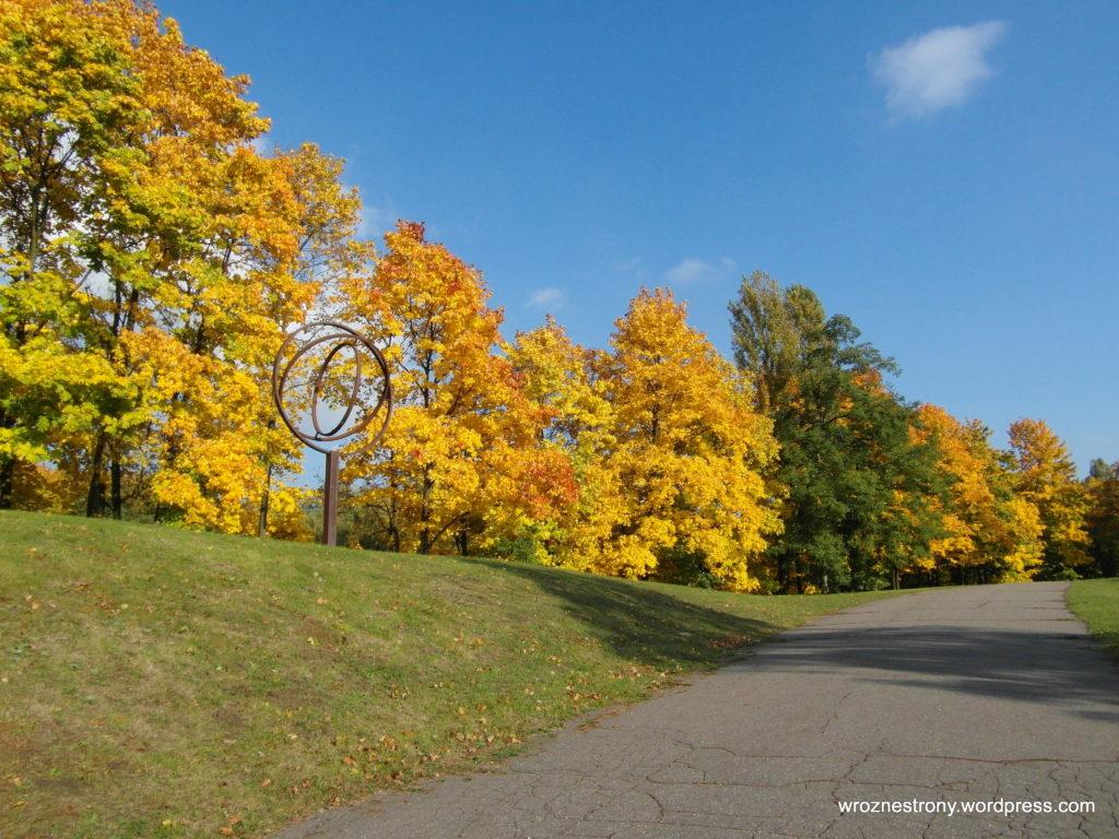 Fascynujące kolory jesieni