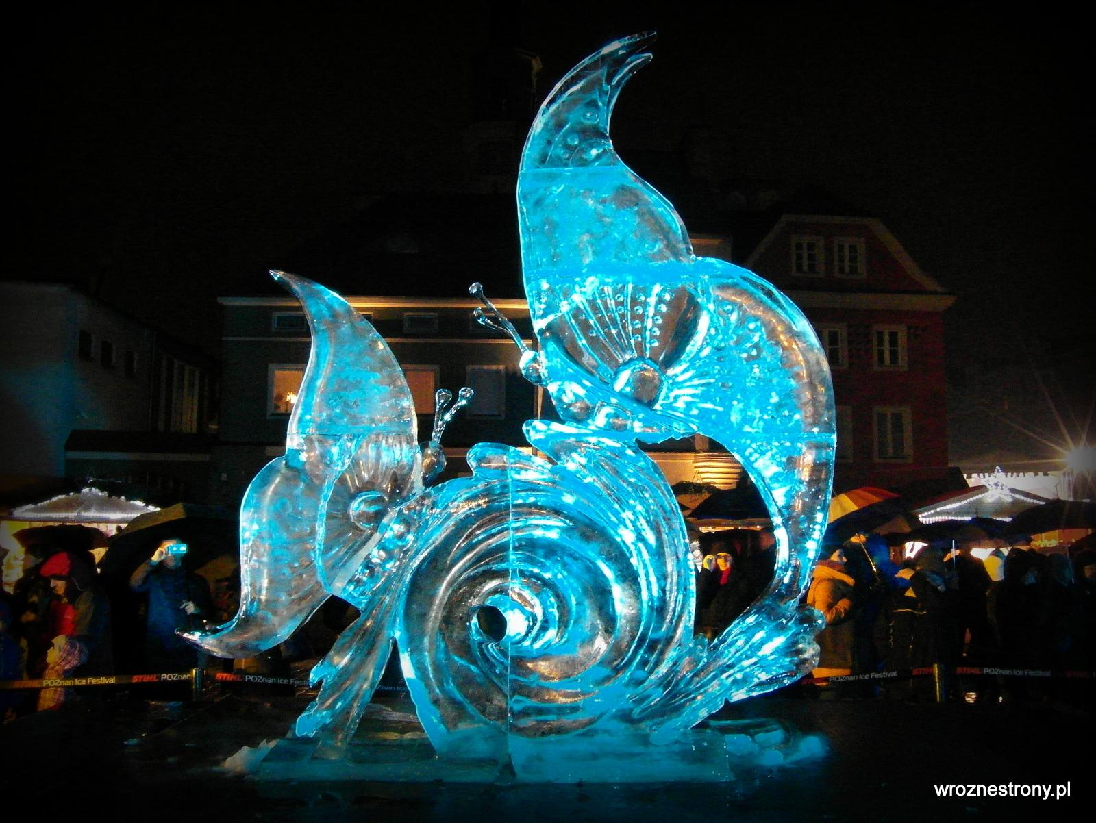 Stihl Ice Festival 2016