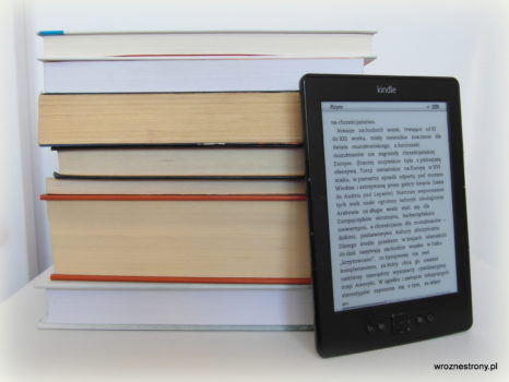 Co lubię czytać