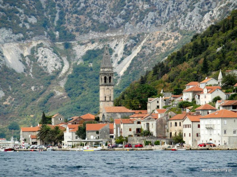 Perast, Czarnogóra