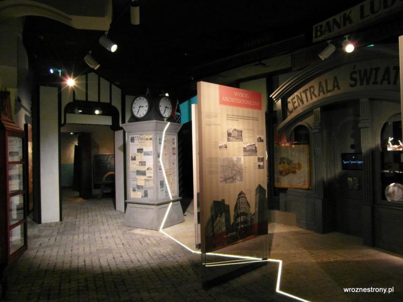 Muzeum Śląskie - wystawa Światło historii. Górny Śląsk na przestrzeni dziejów