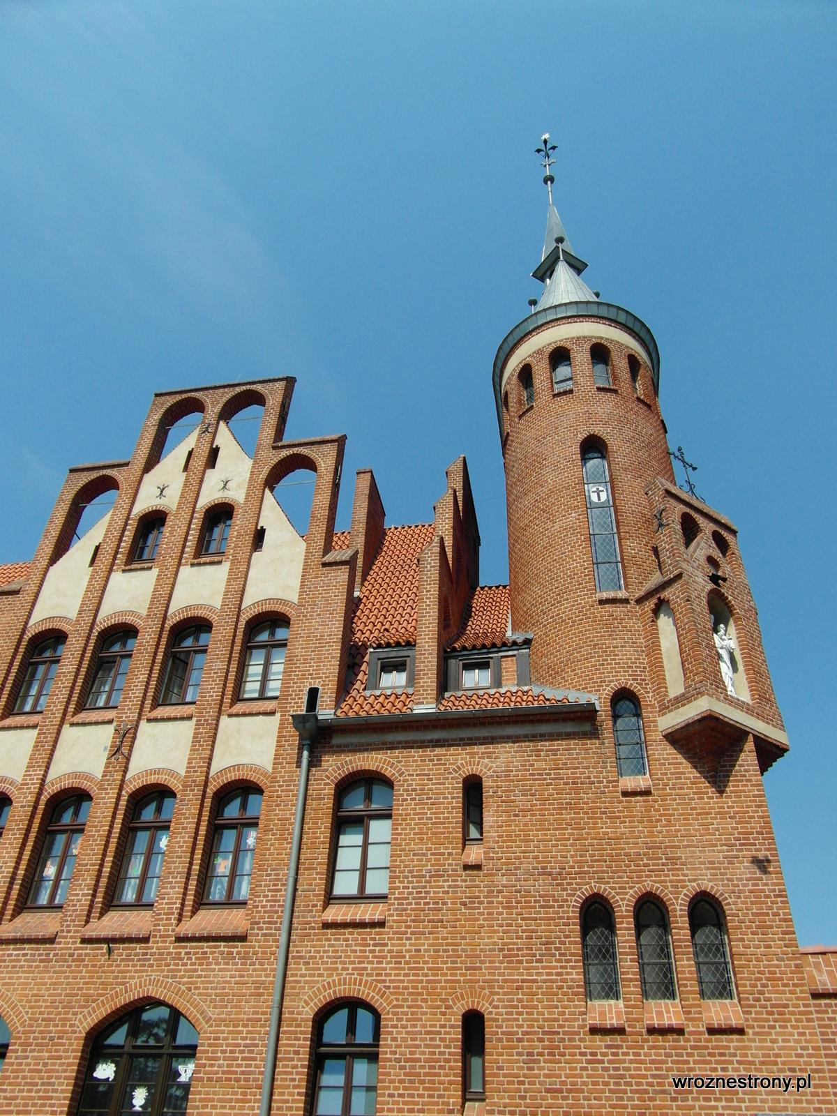 Zespół Szkół Ogólnokształcących Nr 1 w Chełmnie