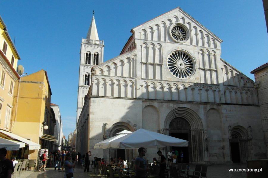 Katedra św. Anastazji