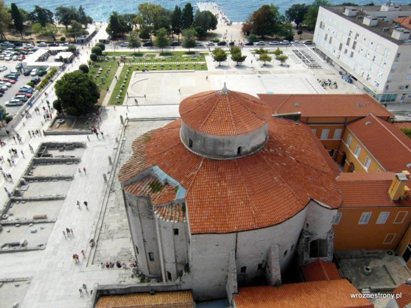 Kościół św. Donata z góry