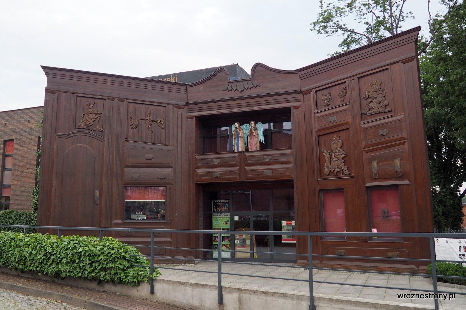 Teatr Baj Pomorski, Toruń