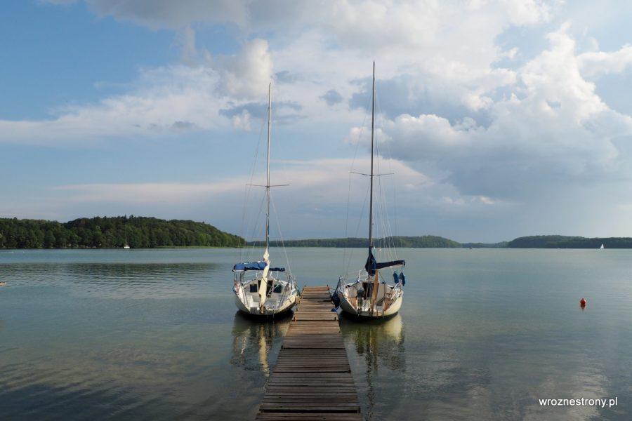 Jezioro Drawsko, Stare Drawsko, Pojezierze Drawskie
