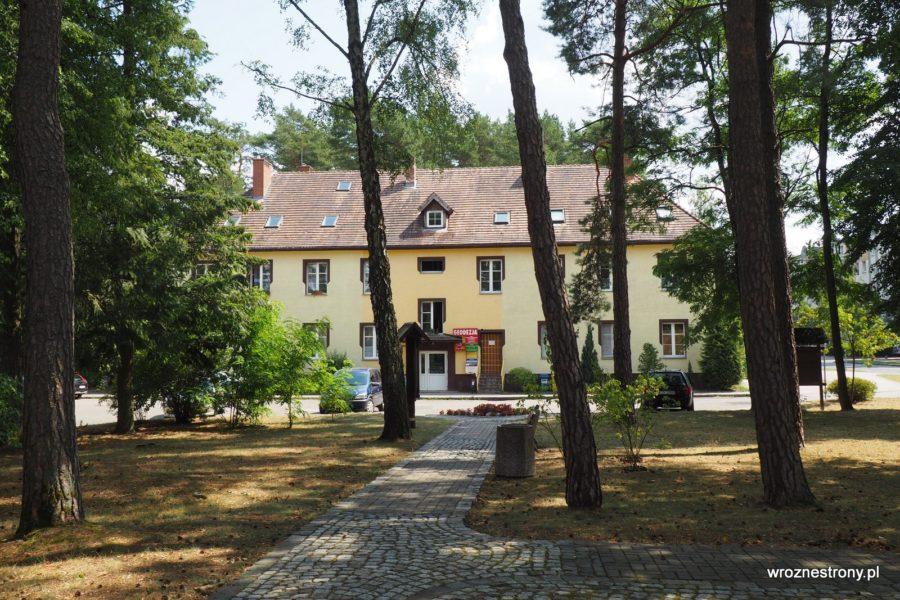 Brone Sulinowo
