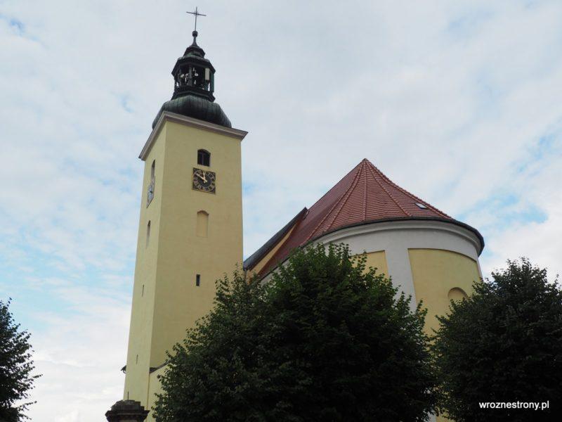 """""""Kościół"""