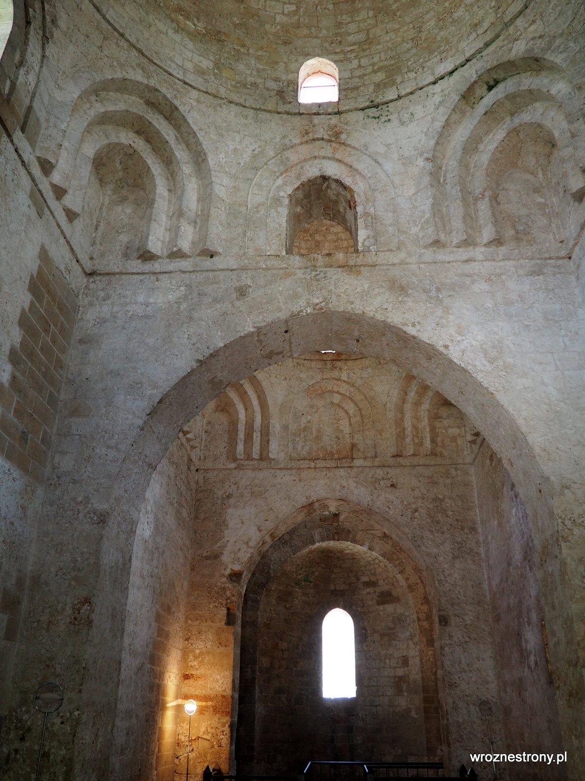 Kościół San Giovanni degli Eremiti