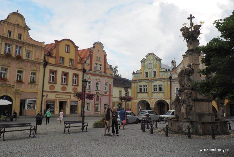 Lądek-Zdrój, sierpień 2019